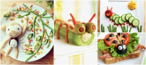 vegetales creativos 2