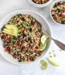 quinoa receta