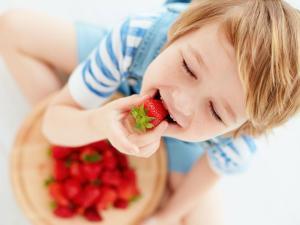 fresa deliciosa