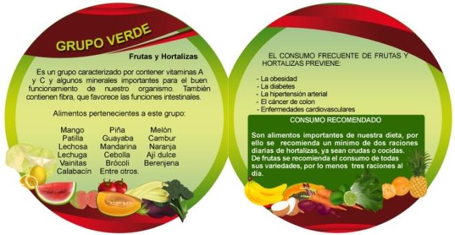 Verde_Frutas y hotalizas